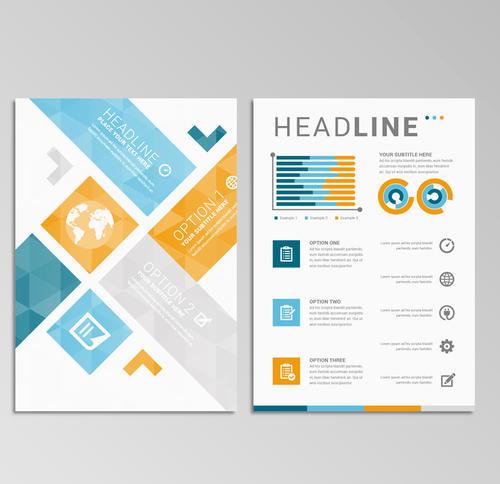 宣传单设计文案分享 快来学学宣传单文案技巧