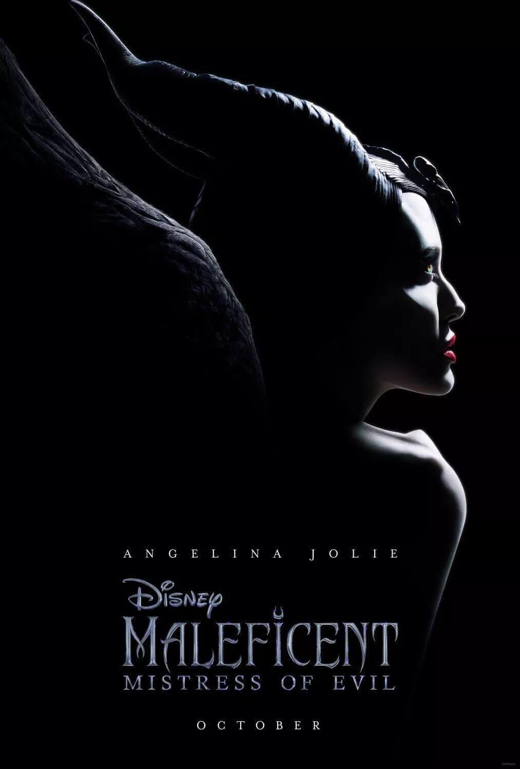 盘点电影海报设计案例 影片的高级质感通过海报展现