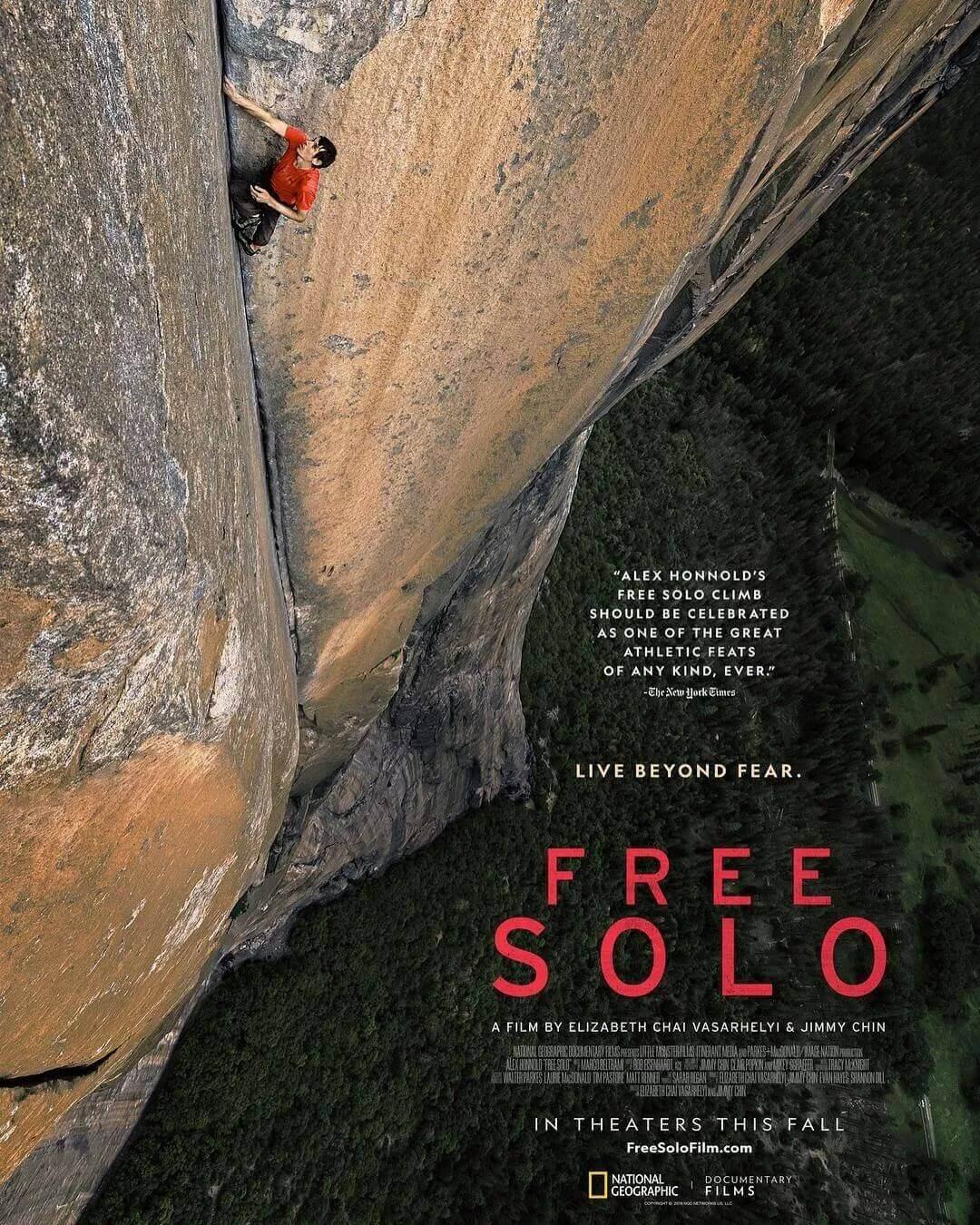 热门电影海报设计分享 好的电影配上高级的海报设计