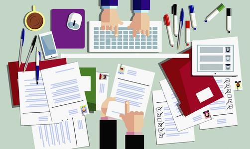 简历设计排版分享 HR最喜欢的简历排版技巧