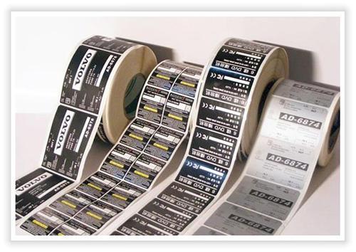 不干胶设计种类参考 不干胶标签的常见种类分享