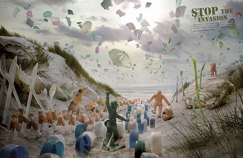 公益海报设计图片欣赏 那些令人刻骨铭心的道理