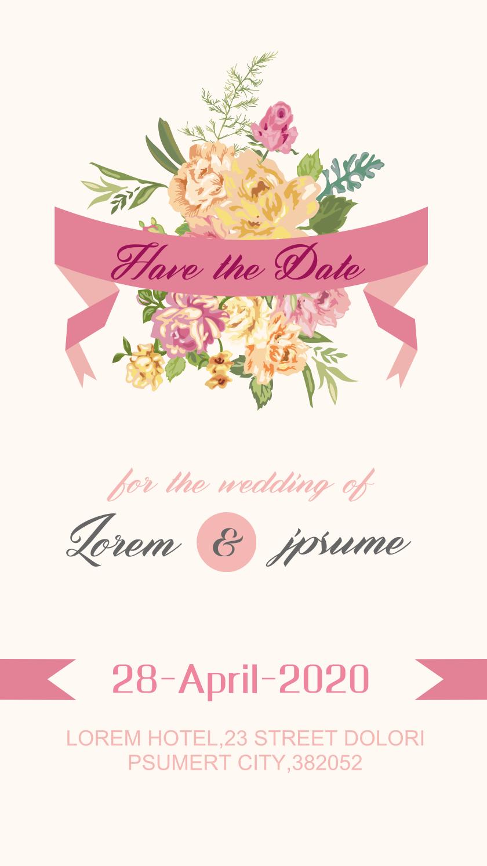 婚礼邀请卡设计解析 婚礼邀请卡需要注意什么