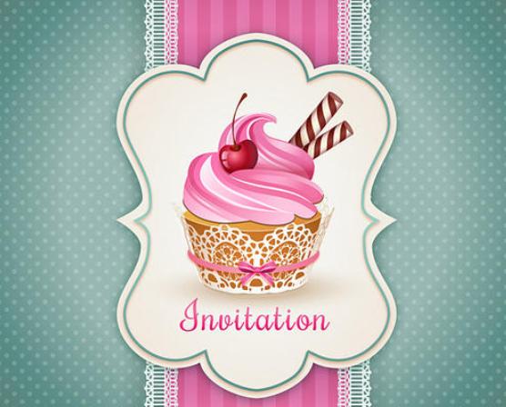 生日邀请卡设计参考 有哪些好看的生日邀请卡模板?