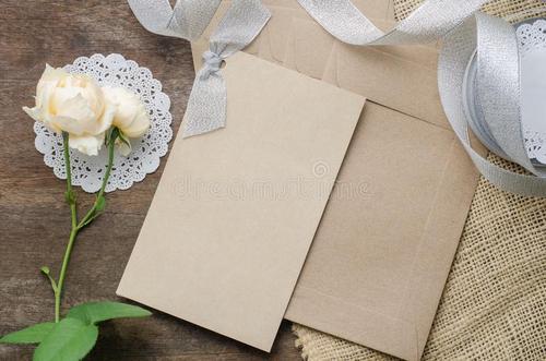 邀请卡设计尺寸分享 邀请卡一般是什么尺寸?