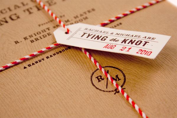 创意邀请卡设计参考 国外优秀的邀请卡作品分享