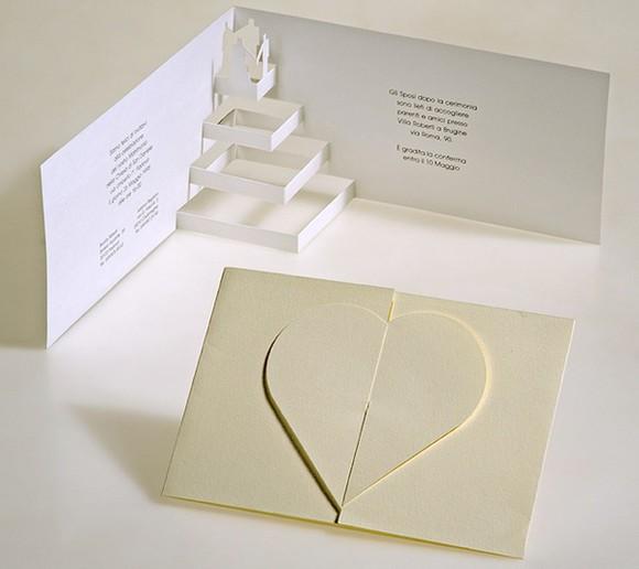 创意明信片设计分享 国内外精美的明信片设计欣赏
