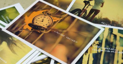 艺术生活明信片设计分享  艺术生活明信片可以些什么句子