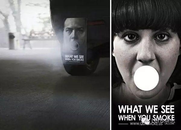 公益海报设计盘点 那些讽刺而又现实的作品