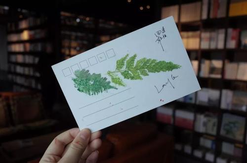 明信片设计方法解读 设计明信片的时候要注意什么