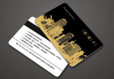 会员卡设计注意事项 设计会员卡前需要知道什么