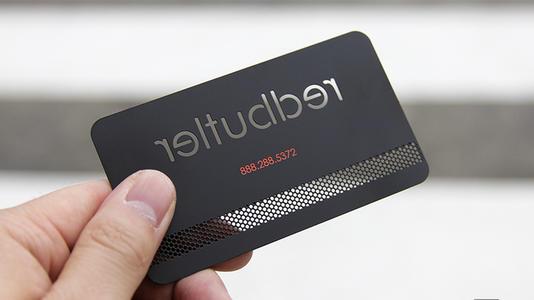 会员卡设计教程分享  会员卡上需要写什么