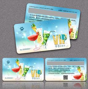 超市会员卡设计参考 来看看这些超市会员卡效果图