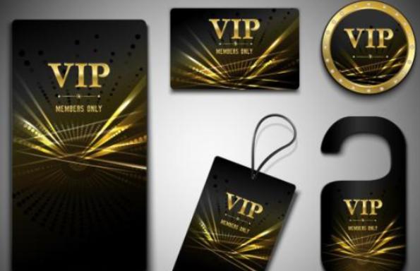 餐厅会员卡设计说明 餐厅会员卡可以有什么充值形式