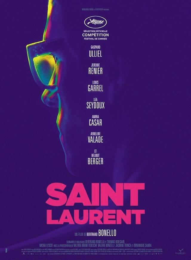 年度最佳电影海报设计作品赏析 优秀的电影海报设计长什么样