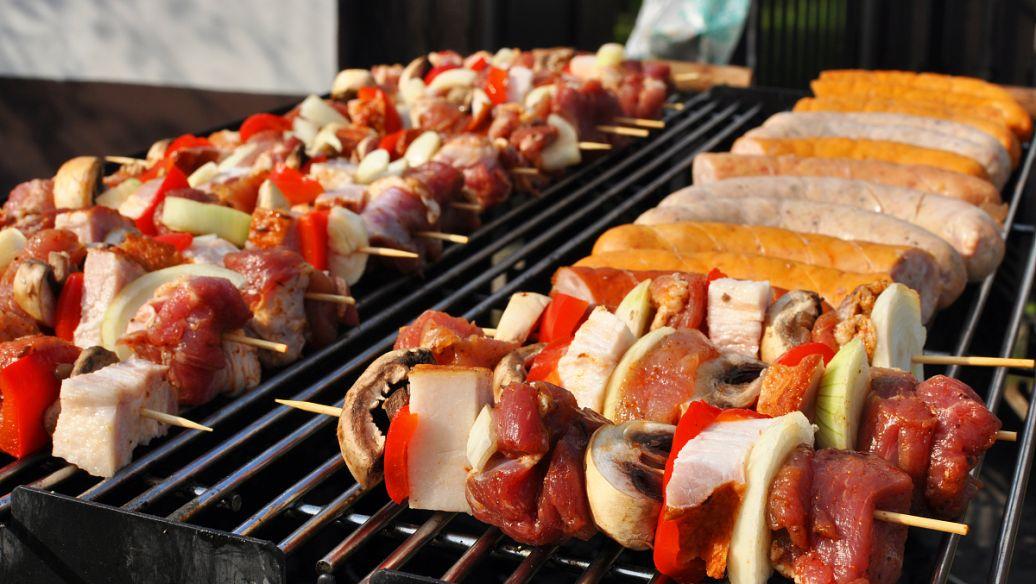 烧烤菜单设计参考 有哪些好看的烧烤菜单设计模板