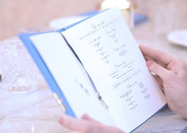 创意菜单设计参考 有哪些创意菜单值得借鉴