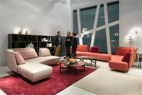 家具展公众号首图设计参考 有哪些家具展首图模板