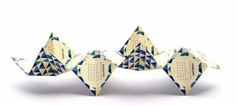 创意宣传折页设计解析 可以让你玩起来的创意宣传折页