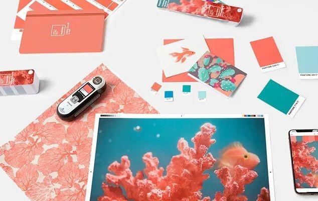 折页设计配色建议 折页设计可以使用什么配色