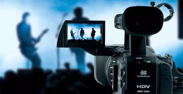 视频设计干货分享 为什么企业网站设计喜欢采用视频?