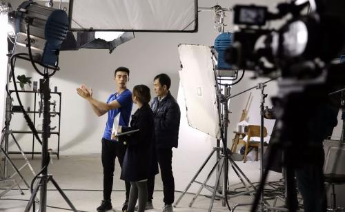 广告视频设计原则分享 拍广告请遵循以下五点原则