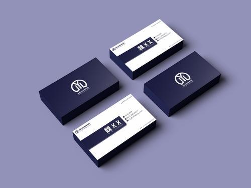 社交名片设计干货分享 名片的印刷方式有哪些