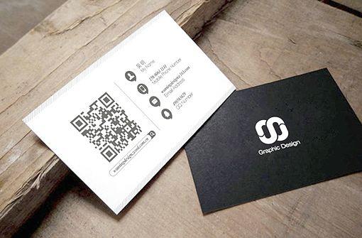 社交名片设计干货分享 名片设计有什么程序