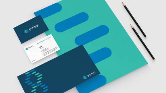 社交名片设计原则解读 设计名片的颜色原则你必须知道