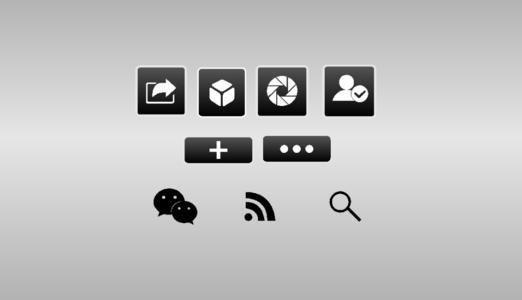 微信头像设计类型分享 回复率超高的微信头像类型