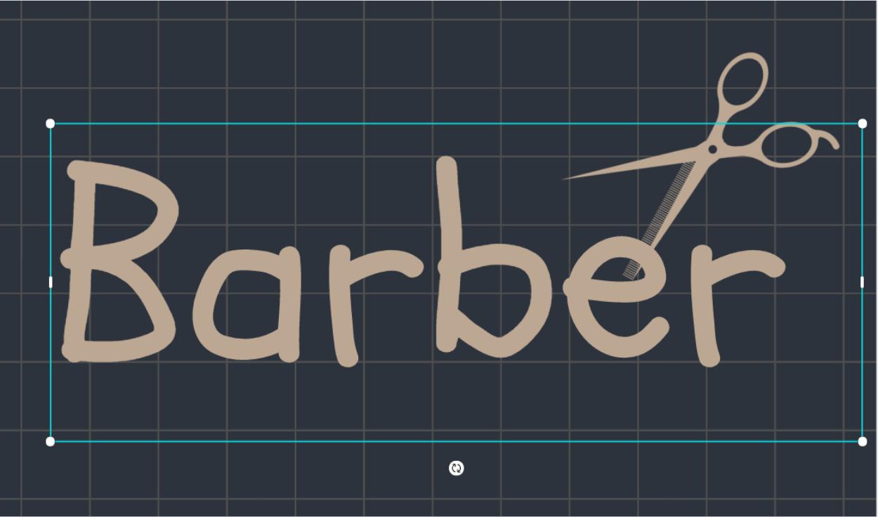 社交名片设计字体分享 这些适合设计名片的手绘字体