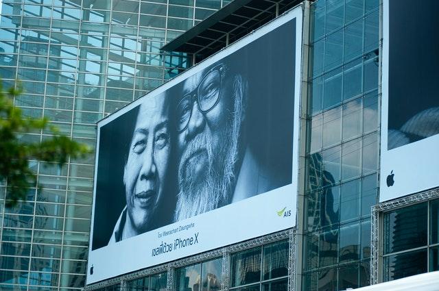 广告海报设计准则分享 广告海报设计时要注意什么
