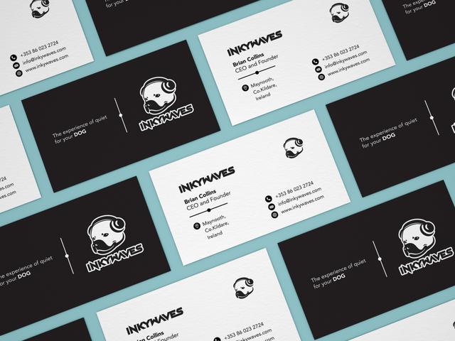 创意社交名片设计参考 有哪些值得一看的培训班名片
