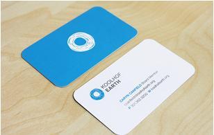 社交名片设计干货分享 使用名片需要注意什么礼仪