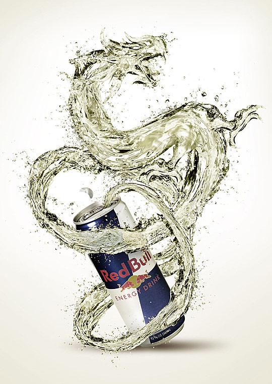 广告海报设计作品分享 大佬们的设计快学好