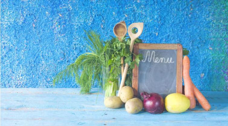 菜单设计干货分享 婚宴菜单里有寓意的菜名
