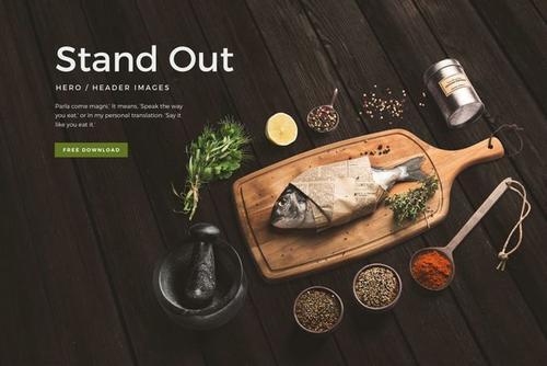 创意菜单设计参考  有哪些可以借鉴的酸菜鱼店菜单