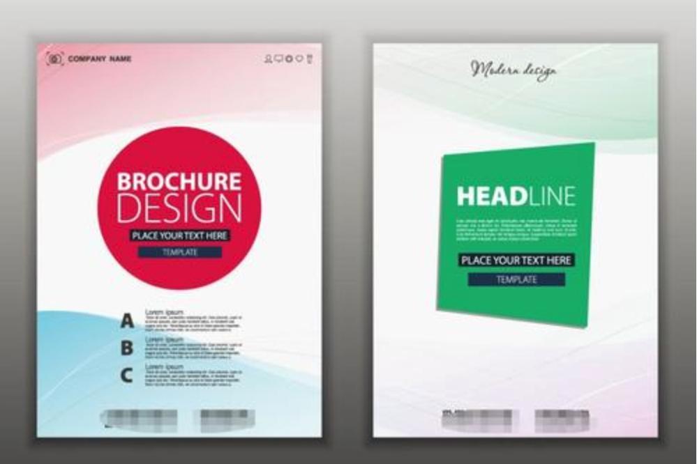 宣传单设计干货分享 宣传单印刷需注意的四个细节