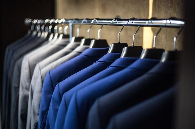 服装店宣传海报设计排版技巧分享 三分钟让你更懂设计