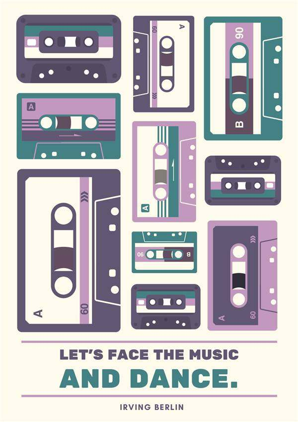 创意海报设计方法分享 大牌设计师都会这么做