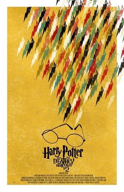创意海报设计图片 色彩在海报设计中很重要