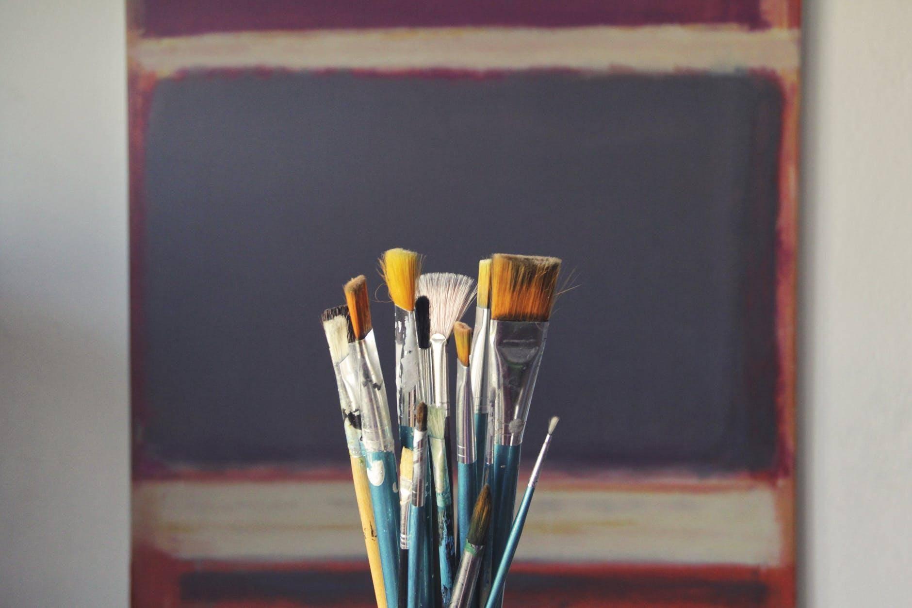 海报设计案例分享 在优质海报中寻找灵感