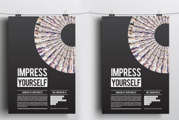 宣传海报设计要素分享 你的海报要这样做