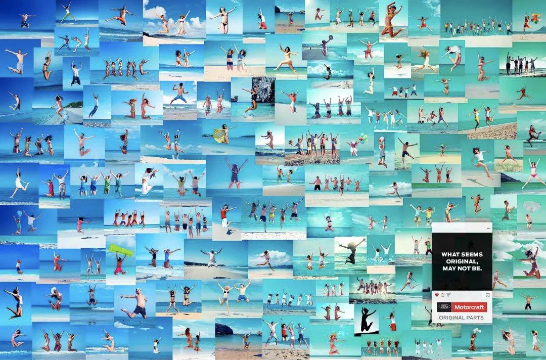 创意海报设计赏析  优秀的创意海报设计怎么做