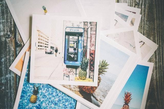 创意明信片设计方法分享 明信片也能玩转创意