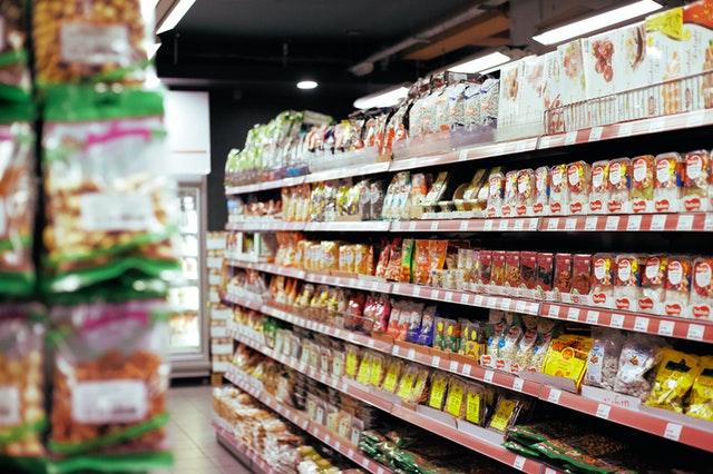 最全超市易拉宝设计尺寸 超市易拉宝多大才适合
