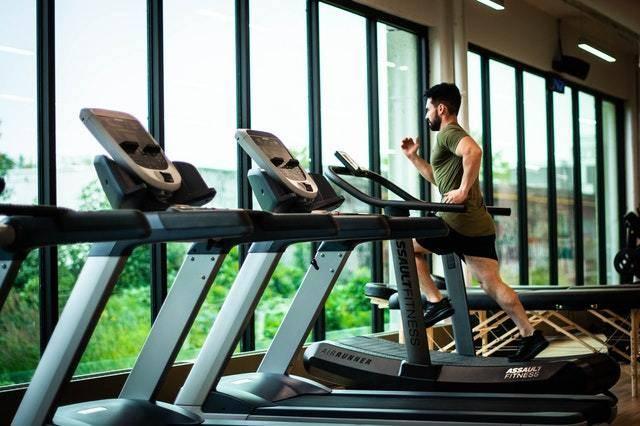 健身房易拉宝设计知识科普 易拉宝设计注意事项