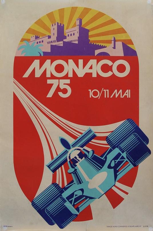 海报设计案例赏析  有哪些好看的复古风海报设计
