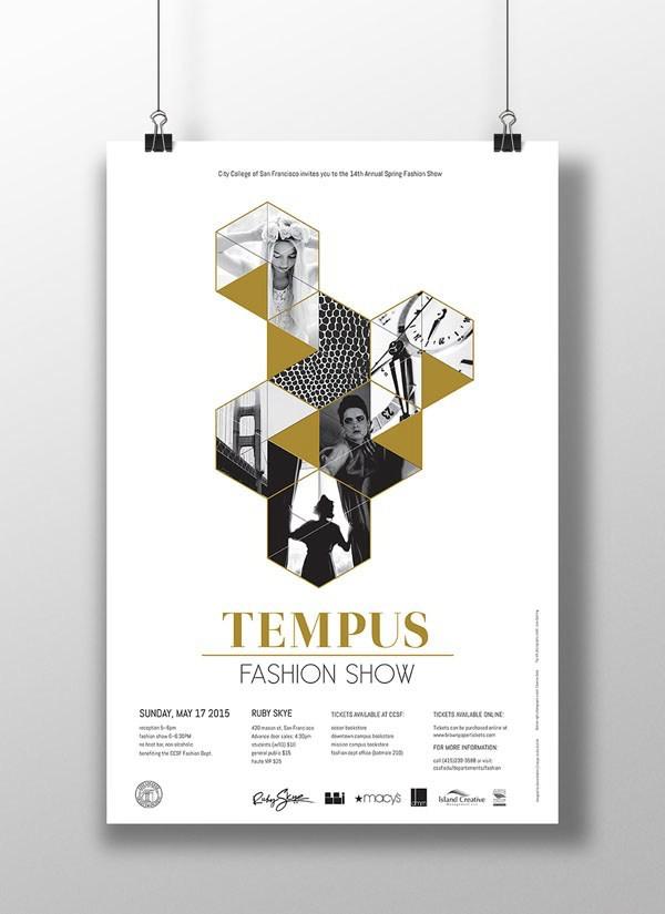 海报设计案例欣赏  有哪些创意十足的海报设计