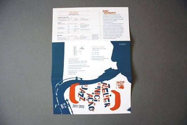 美食折页设计技巧有哪些 教你玩转折页设计
